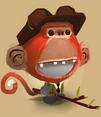 Monkey Business Set
