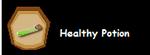 Healthy Potion