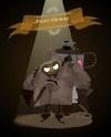 Angry Smoker