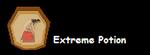 Extreme potion
