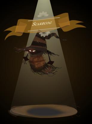 Scarecog
