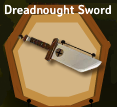 Dreadnoughtsword