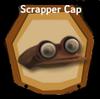 Scrapper Cap