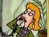 Mrs. Frightfully-Busy
