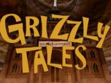 Grizzly Tales (Revived Series.)