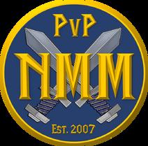NMM BlueGold