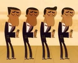 Princes of 50s Soul Music