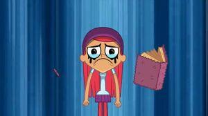 Sadness Diary Mode