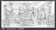 Image Laney's girly girl room