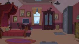 Trina's Room