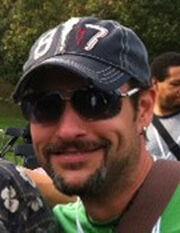 Todd Kauffman