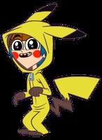 Pikachu Corey