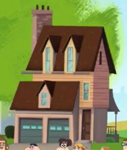 The Penn House