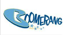 Boomerang 2000 Logo