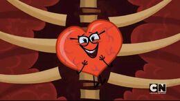 Trina's Heart