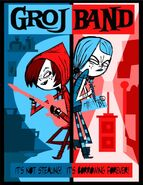An original design for Grojband
