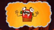 RAAAGH! RAR! I'm Scary!