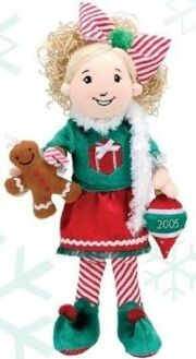 Chrissy christmas