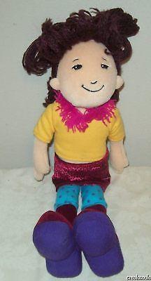 Shika | Groovy Girls Wiki | FANDOM powered by Wikia