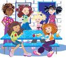 Groovy Girls TV Show
