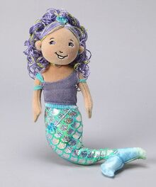Maya mermaid