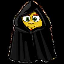 Mirglin hooded