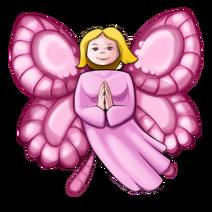 Healing fairy.400