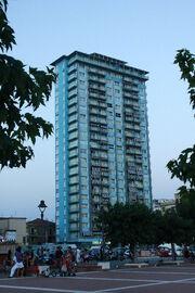 Torre Azzurra Follonica