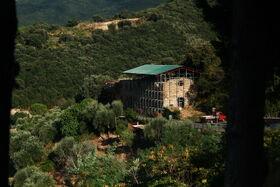 Convento della Madonna degli Angeli Scarlino