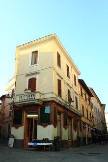 Palazzo Carmignani