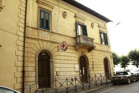 Scarlino Croce Rossa Italiana