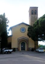 Chiesa di Maria Santissima Ausiliatrice a Marrucheti