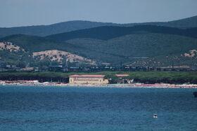 Colonia marina Pierazzi Follonica