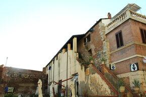 Cassero del Sale Grosseto