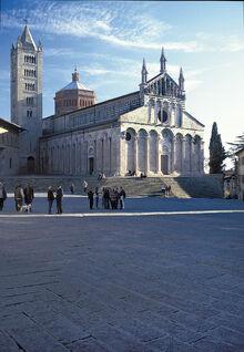 Massa Marittima Duomo