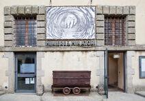 Santa Fiora museo delle miniere di mercurio