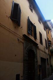 Palazzo Lapini Scarlino