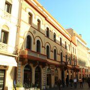 Palazzo del Genio Civile