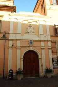 Palazzo Ariosti