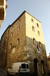 Palazzo Comunale Scarlino