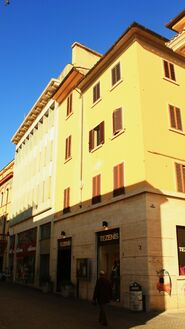 Palazzo Sellari