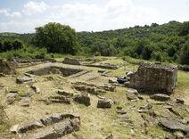 Roselle area archeologica 3