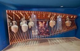 Museo archeologico di Portus Scabris Puntone Scarlino 3