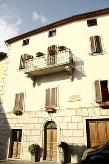 Scarlino Palazzo Barberini