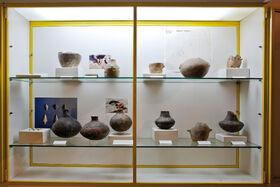 Museo di preistoria e protostoria della Valle del Fiora Manciano 3