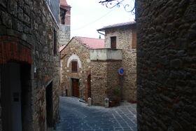 Ex confraternita di Santa Maria Scarlino