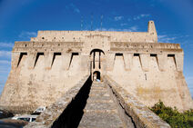 Porto Santo Stefano Fortezza Spagnola