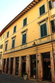 Palazzo Nebbiai