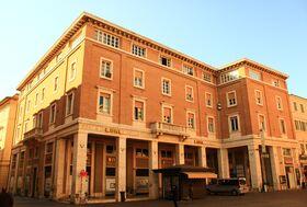 Palazzo Alben Grosseto