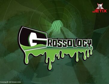 Grossology 004-0